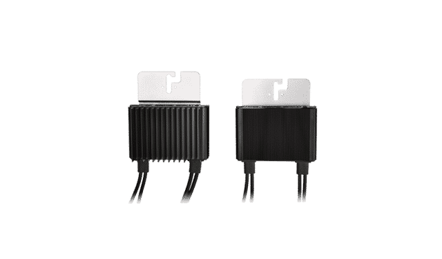 Optymalizatory mocy SolarEdge 3