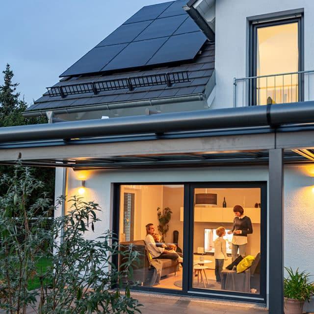 Czy panele słoneczne mogą się zapalić?