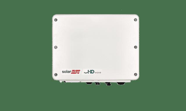 Falownik jednofazowy SolarEdge 1