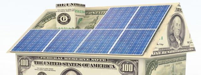 Czy panele słoneczne można odliczyć od podatku ?