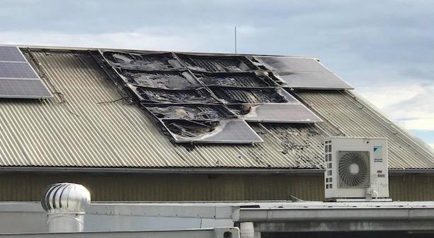AFCI Solaredge, SafeDC Solaredge - bezpieczeństwo instalacji fotowoltaicznej nr. 1